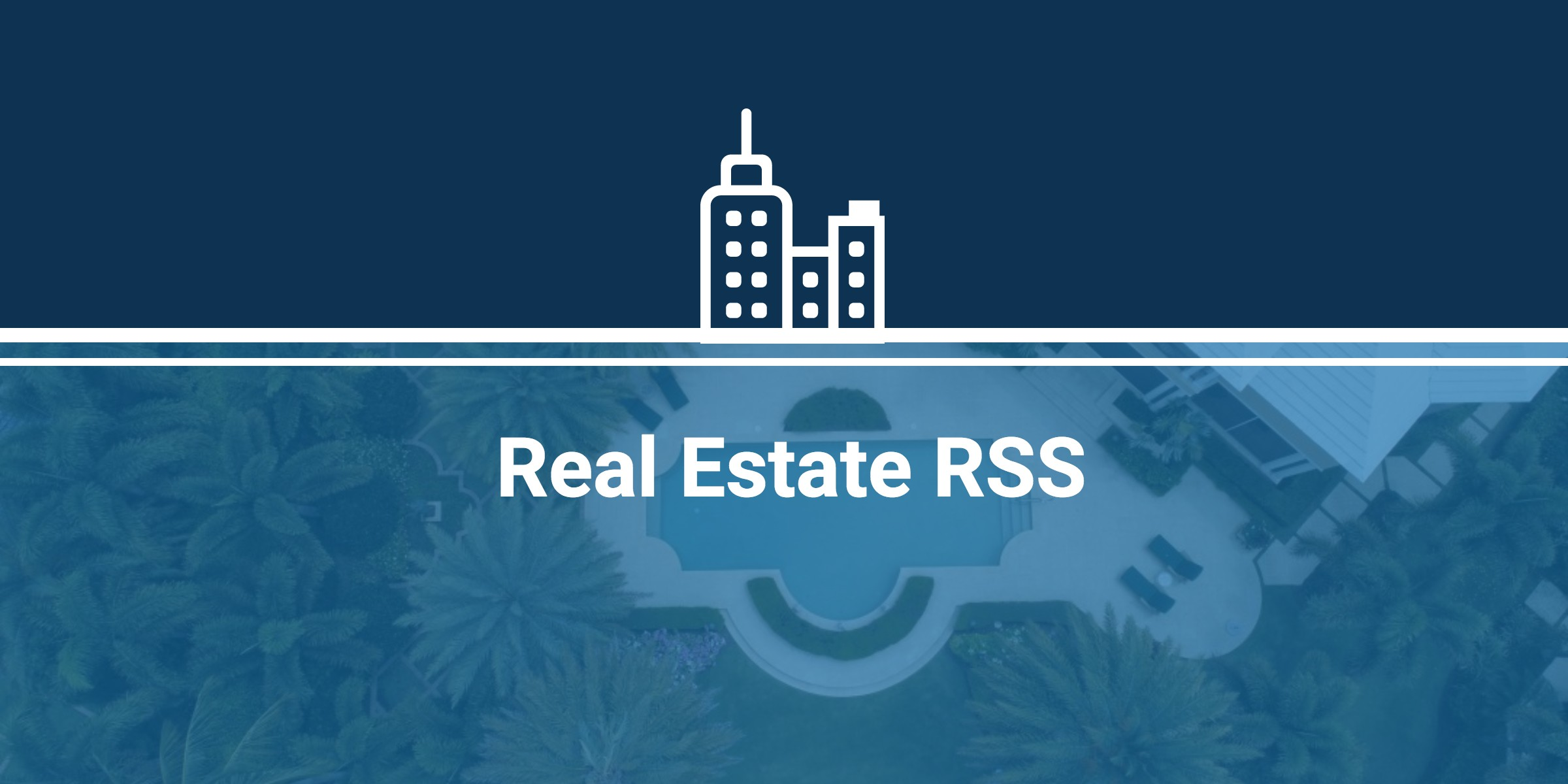 Real Estate RSS