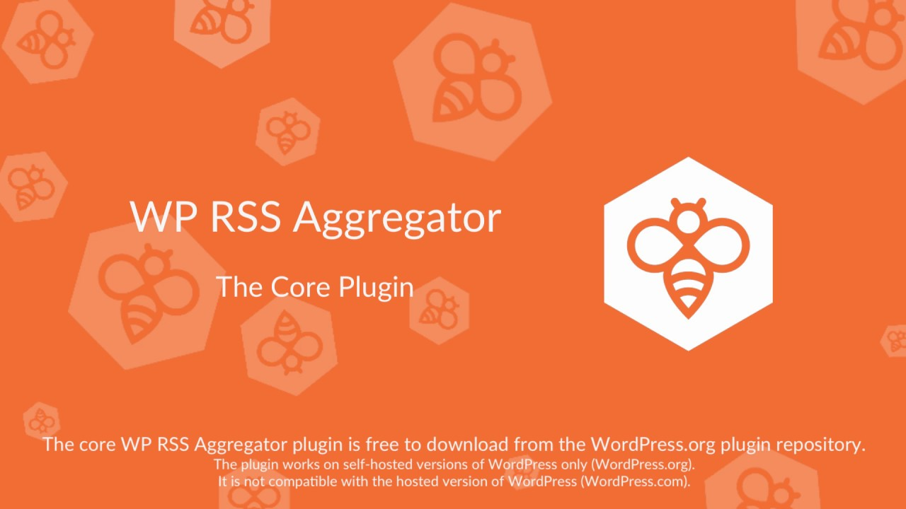 WordPress RSS aggregator plugins - Feeder Knowledge Base